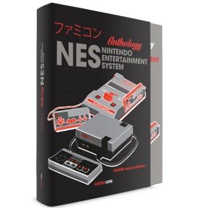 NES ANTHOLOGY - TANUKI EDITION