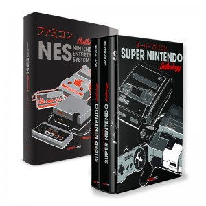 24 BIT BUNDLE PACK (NES + SNES ANTHOLOGY)