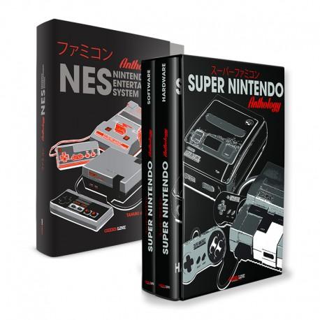 24 BIT BUNDLE PACK (NES + SNES ANTHOLOGY)