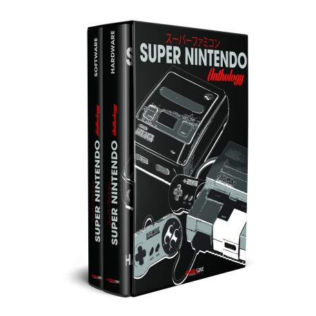 SUPER NINTENDO ULTIMATE EDITION